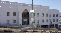 بلدية ام الفحم: إغلاق قسم الخدمات الاجتماعية لوجود إصابات مؤكدة
