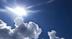 طقس الاحد : أجواء باردة رغم ارتفاع درجات الحرارة