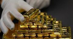 الذهب يرتفع متأثرا بالتوتر الأمريكي الصيني