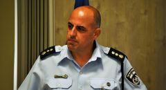 تعيين إيلي ليفي متحدثًا باسم شرطة اسرائيل