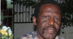 بعد 27 عاما في السجن  - سلمان العبيد من النقب يتنسم هواء الحرية غدا
