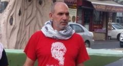 الشرطة تطلق سراح محمد أسعد كناعنة وتطلب منه عدم مشاركته بالنشاطات