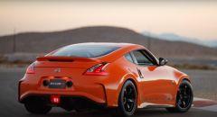 نيسان تطلق سيارة 370Z  منافسة لأسطورتها GT بسيارة لعشاق السرعة