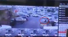 توثيق جديد لحادثة اطلاق النار في الناصرة