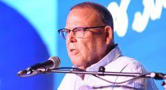 رئيس الهستدروت يطالب مؤسسة التامين الوطني التوقف عن تحويل المخصصات نقدا
