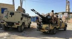 """المرصد السوري لحقوق الإنسان : تركيا جندت 11 ألف """"مرتزق"""" للقتال في ليبيا"""