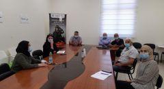 النائب جبارين: اكثر من 8000 شاب وشابة في خطر، ونطالب بإعادة التمويل لوحدات الشبيبة