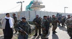 """داعش"" يتبنى هجوما استهدف سجنا شرقي أفغانستان"