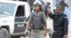 سطو على مكاتب الإدارة العامة للميزانية في موريتانيا