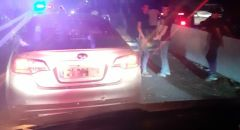 الناصرة: الشرطة تعتقل أخوين بشبهة طعن زوج شقيقتهم وإبنها وإصابتهما بجراح خطيرة