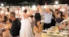 نداء من مقر قيادة الكورونا في المجتمع العربي: قاطعوا الأعراس.. نحن أمام كارثة محققة!!