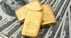 الذهب يلامس أعلى مستوى في أسبوعين