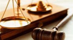 تصريح مدعٍ ضد مشتبه من ام الفحم بشبهة اطلاق النار واصابة شخص