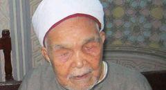 أقدم محفظ قرآن بالأقصر يتلو آيات الذكر الحكيم قبل لحظات من وفاته بكورونا