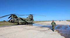 بعد 6 سنوات من أول ظهور له.. طيران حربي مجهول يعود إلى ضرب أهداف في غرب ليبيا