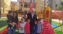الدكتور صفوت ابو ريا رئيس بلدية سخنين : مستمرون رغم الصعوبات