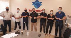 اتفاقية عمل جماعية جديدة بين الهستدروت وشركة متروبولين