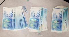 اعتقال شابين من البعنة بشبهة تزوير أوراق نقدية وضبط 20 ألف شيكل بأوراق مزورة بحوزتهما
