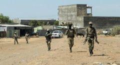 إثيوبيون يعبرون النهر إلى السودان هربا من الحرب في تيغراي