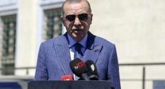 بعد إتفاق التطبيع الإماراتي الإسرائيلي: تركيا تبحث سحب سفيرها من الامارات