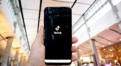 تطبيق TikTok يتصدر قائمة أشهر برامج الهواتف الذكية