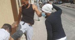 اعتقال شابين عربيين بشبهة الإعتداء بالضرب على رجل دين يهودي في يافا