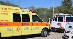 مصرع شخص بحادث طرق ذاتي لدراجة نارية في جنوب البلاد