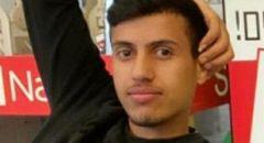 مصرع حميد عودة عيد الهواشلة من قصر السر اثر حادث طرق مروّع قرب اللقية
