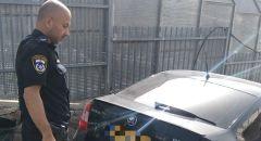 لائحة اتهام ضد مشتبه من ام الفحم بشبهة القيادة بدون رخصة القيادة