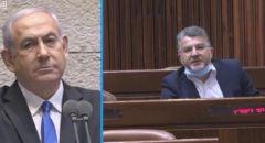 النائب جبارين يواجه نتنياهو: ضم الاستيطان هو جريمة حرب