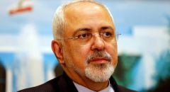 ظريف: لا تفاوض مع واشنطن إلا بعد العودة للاتفاق النووي