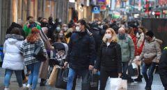 عدد وفيات كورونا في ألمانيا يقترب من 22 ألف حالة