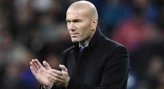 زيدان: أنا مدرب محظوظ.. وأشعر بالفخر لتدريب ريال مدريد