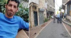 مقتل محمد زياد ابو حمد (جعو)  من ام الفحم إثر تعرضه لإطلاق نار