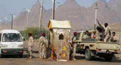 أنصار المجلس الانتقالي في اليمن يتوجهون إلى مدينة الغيضة للتظاهر