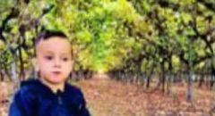 اللد: مصرع الطفل يونس عادل النصاصرة متأثرًا بجراحه بعد تعرضه للدهس