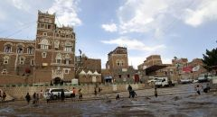 اليمن.. هيئة المعالم التاريخية تدعو اليونيسكو لإنقاذ صنعاء القديمة