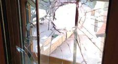 كابول ,,, رصاص يخترق منـزلا خلال شجار كبير بين عائلتين و الاعتداء على سيارات الشرطة