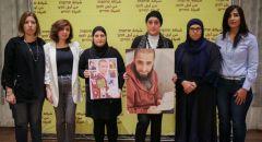 امهات ثكالى يعلنَّ عن مظاهرة قطرية في تل ابيب الاسبوع القادم كتصعيد ضد الجريمة