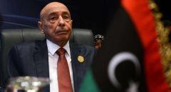 تأجيل زيارة رئيس مجلس النواب الليبي عقيلة صالح للجزائر