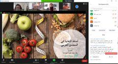جمعية الجليل تطرح التحديات والحلول المتعلقة بهدر الطعام