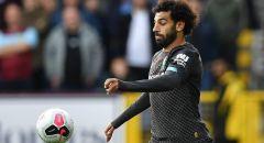 صلاح يعلق على فوز ليفربول واقترابه من لقب الدوري