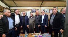 كفرمندا: صلح وتفاهمات بين آل عبد الحليم وآل خلايلة بعد الأحداث المؤسفة التي شهدتها البلدة