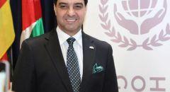 تشييع أسطورة كرة القدم العراقية أحمد راضي
