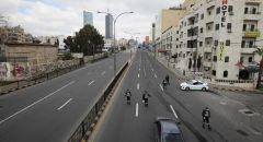 الأردن يعلن حظرا شاملا في عمان والزرقاء