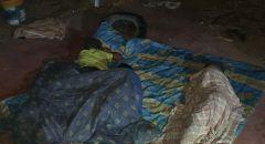 """طمرة:  الكشف عن """"مخيم"""" مبيت لأطفال يتم تشغيلهم في التسول"""