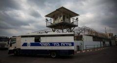 إصابة 73 أسيرًا بفيروس كورونا في سجن جلبوع واغلاق السجن بالكامل