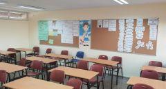 السلطات المحلية الدرزية والشركسية تعلن عن عدم فتح المدارس غدا