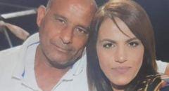 مقتل يوسف ونوال جاروشي وابنتهما من الرملة باطلاق رصاص قرب عيلبون