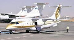 السودان.. نشر صور لطائرة حزب البشير